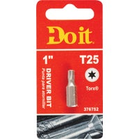 307591DB Do it Insert Screwdriver Bit bit screwdriver