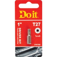 307671DB Do it Insert Screwdriver Bit bit screwdriver