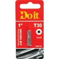 307751DB Do it Insert Screwdriver Bit bit screwdriver
