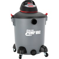 5822400 Shop Vac Pump 14 Gal. Wet/Dry Vacuum dry vacuum wet