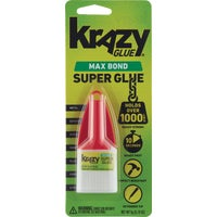 KG48348MR Krazy Glue Maximum Bond Super Glue glue super