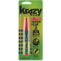 KG82448R Krazy Glue All-Purpose Super Glue glue super
