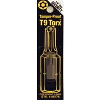 86776 Best Way Tools Insert Screwdriver Bit bit screwdriver