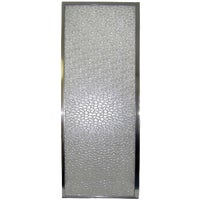 48.7 Mustee Durastall Glass Shower Door door shower