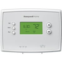 RTH2410B1019 Honeywell Daily Programmable Digital Thermostat digital thermostat