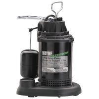 SPF33-57610 Wayne SPF Series Submersible Sump Pump SPF33-57610, Wayne SPF Series Submersible Sump Pump