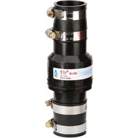 CV01.5IN Drainage Industries In-Line Sump Pump Check Valve check valve