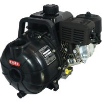 SE2PL E550 Pacer Pumps 4 HP Gas Engine Transfer Pump 4 HP Pacer Pumps Gas Engine Pump