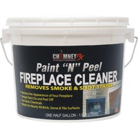 300467 Chimney RX Paint-N-Peel Fireplace Masonry Cleaner cleaner masonry
