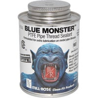 76003 Blue Monster PTFE Thread Sealant Blue Monster Industrial Grade Thread Sealant with PTFE