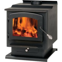 50-SNC30 Summers Heat Large Wood Stove stove wood