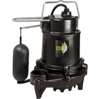 EFSA50 ECO-FLO High Efficiency Cast-Iron Submersible Sump Pump