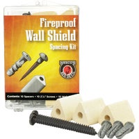 5700 Meecos Red Devil Wall Spacer Kit