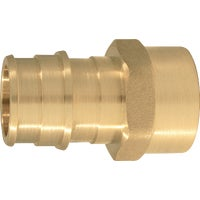 EPXFA34125PK Conbraco Brass Insert Fitting FIP Adapter Type A adapter pex