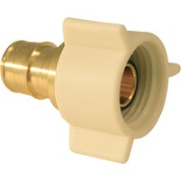 EPXFA1 Conbraco Brass Insert Fitting FIP Adapter Type A adapter pex