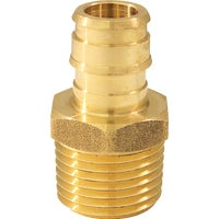 EPXMA1210PK Conbraco Brass Insert Fitting MIP Adapter Type A adapter pex
