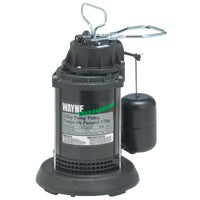 SPF50 Wayne SPF Series Submersible Sump Pump SPF50, Wayne SPF Series Submersible Sump Pump
