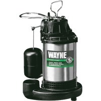 CDU980E Wayne Submersible Sump Pump CDU980E, Wayne Submersible Sump Pump