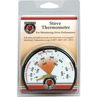 425 Meecos Red Devil Stove Thermometer stove thermometer