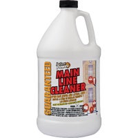 1801 Instant Power Sewer Line Cleaner 1801, Instant Power Sewer Line Cleaner