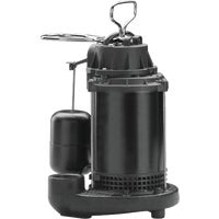 CDU790-56137 Wayne Water System Cast-Iron Submersible Sump Pump CDU790-56137, Wayne Water System Cast-Iron Submersible Sump Pump