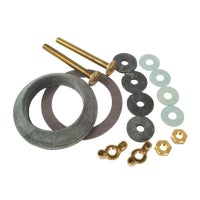 408492 Do it Best Toilet Bolts And Washer Kit bolts toilet