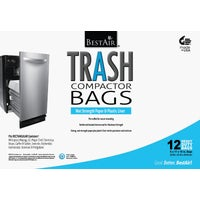 WMCK1335012-6 BestAir Trash Compactor Bag bag trash