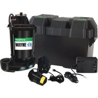 ESP25-N Wayne Emergency Backup Sump Pump