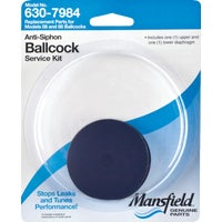 630-7984 Mansfield Anti-Siphon Ballcock Repair Kit fill valve