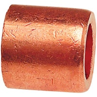 W 61715 Flush Bushing brass bushing flush
