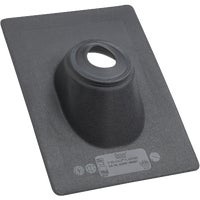 11899 Oatey No-Calk Roof Pipe Flashing/Thermoplastic Base 11899, No-Caulk Flashing With Thermoplastic Base