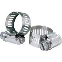 6748553 Ideal 67 All Stainless Steel Hose Clamp clamp hose