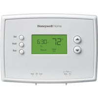 RTH2300B1038/E1 Honeywell 5/2 Day Programmable Digital Thermostat digital thermostat