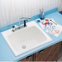 10 Countertop Sink countertop laundry sink tub