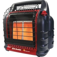 F274800 MR. HEATER Big Buddy Propane Heater heater propane