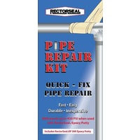 82112 Rectorseal Pipe Repair Kit 82112, Pipe Repair Kit