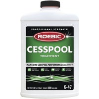 K47-Q-12 Roebic Cesspool & Septic Tank Treatment K47-Q-12, Roebic Cesspool Septic Tank Treatment