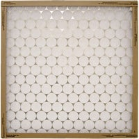 10155.01203 Flanders Precision Aire EZ Flow Heavy-Duty Furnace Filter filter furnace