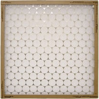 10155.01152 Flanders PrecisionAire EZ Flow Heavy-Duty Furnace Filter filter furnace