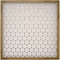 10155.01202 Flanders PrecisionAire EZ Flow Heavy-Duty Furnace Filter filter furnace