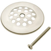 438690 Do it Dome Cover Tub Drain Strainer 438690, Do it Dome Cover Tub Drain Strainer