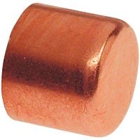 W 67013 Elkhart Copper Cap cap copper tube