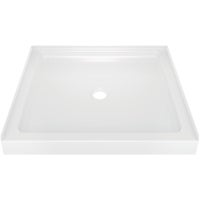 40054 Delta Classic 400 Shower Floor & Base