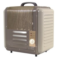 PT268 Fahrenheat Industrial Electric Space Heater PT268, Fahrenheat 4000-Watt 240-Volt Industrial Electric Space Heater