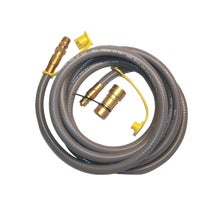 F273720 MR. HEATER Natural Gas Patio Hose Assembly F273720, Natural Gas Patio Hose Assembly