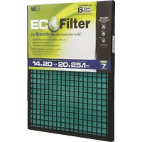 WECO Web EcoFilter Furnace Filter filter furnace