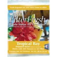Web FilterFresh Furnace Air Freshener WTROPIC, Scented Furnace Air Freshener Pad