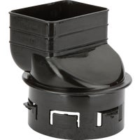AD432R NDA Prinsco Offset Downspout Adapter adapter downspout