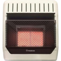 MN2PHG ProCom Infrared Gas Wall Heater MN2PHG, ProCom Vent-Free Infrared Plaque Gas Wall Heater