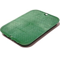 "113C NDS 12"" x 17"" Valve Box Replacement Cover 113C, NDS 12"" x 17"" Valve Box Replacement Cover"